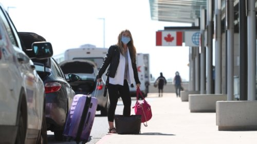 Canada lifting restrictions for fully vaccinated travellers starting in two weeks