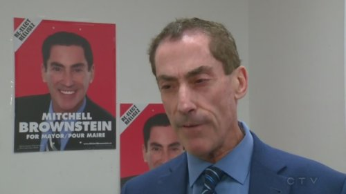Police investigate anonymous flyers amid hotly contested mayoral race in Cote St-Luc
