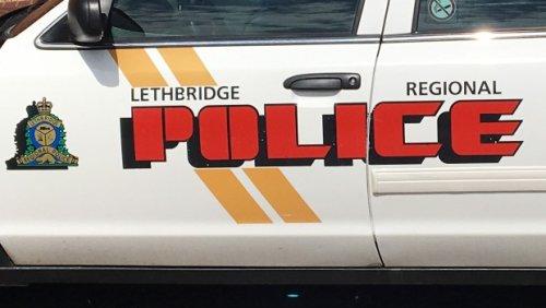 Lethbridge police close section of Mayor Magrath Drive for pedestrian incident