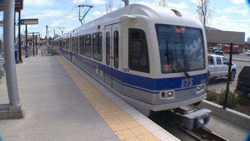 Edmonton city council approves $1B LRT expansion project