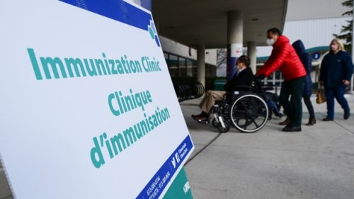 Breaking down barriers needed to reach 90 per cent vaccine coverage: Etches