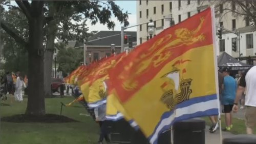 New Brunswick Day marks first major gathering since all public health restrictions lifted