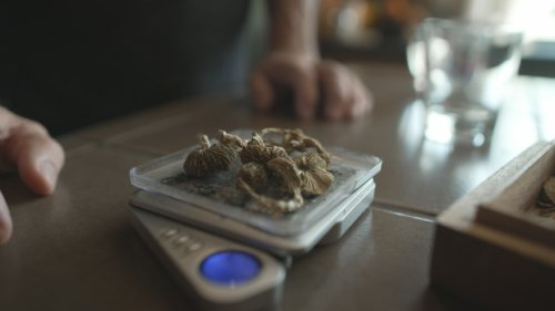 Ketamine and psilocybin, better known as party drugs, showing promise for treatment of mood disorders