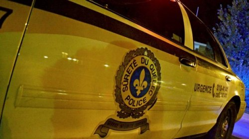 A man in his 80s has drowned after falling from a boat in Quebec