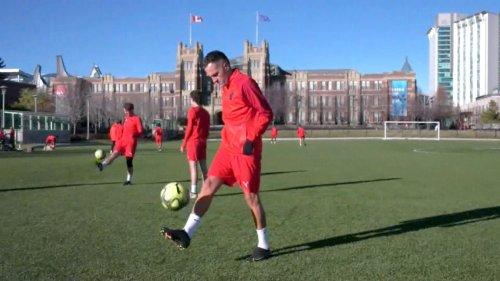 SAIT Trojans midfielder Nico Gonzalez hopes 3rd time a charm with men's soccer team