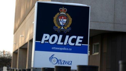 Ottawa police report 13.8 per cent drop in violent crimes in 2020