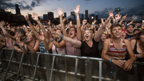 Facing the music: Summer concert festival organizers see no path ahead in pandemic