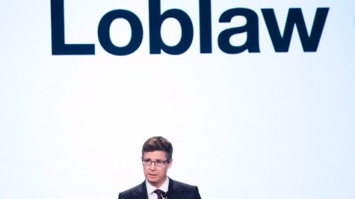 Loblaw profits soar even as grocery sales level off from pandemic highs