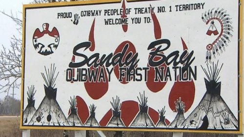 Rising COVID cases among First Nations children