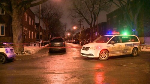 Woman, 35, and underage boy charged with first-degree murder in disturbing Lachine death