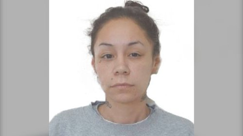 Calgary woman wanted for northeast break-in arrested in Sask.