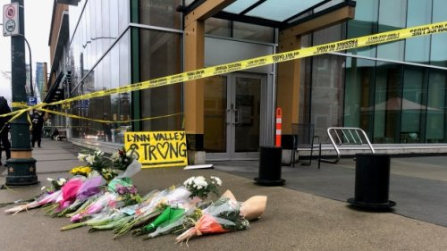 Distanced 'flash mob' planned to showcase Lynn Valley community's strength after stabbings