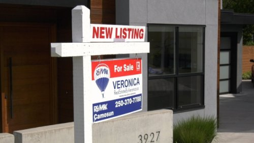 Nearly 10K homes needed in Greater Victoria over next 5 years to meet housing crisis: mayors