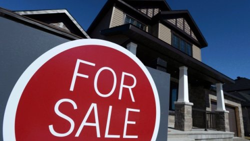 The cost of down payments in Canadian cities skyrocketed in 2021, new data shows