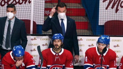 Habs' Richardson pays tribute to late daughter after first NHL win