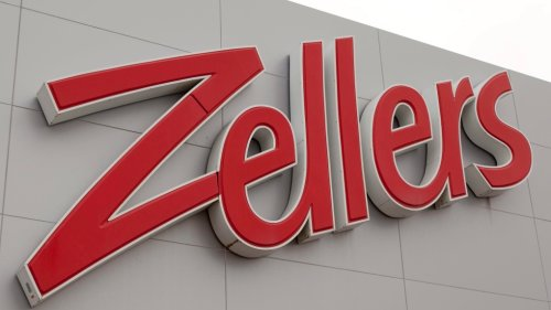 Zellers is popping back into Canadians lives; where in Canada is the new location?
