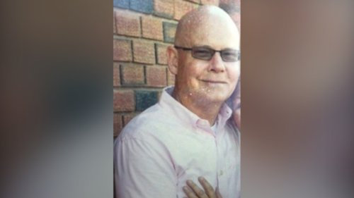 Police searching for 54-year-old missing Edmontonian