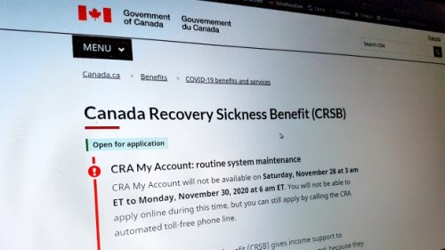 Internal government analysis shows depth of reliance on now-defunct recovery benefit