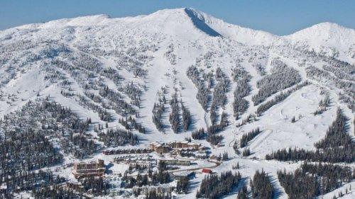 Big White beats Whistler in magazine's ranking of Canada's top ski resorts