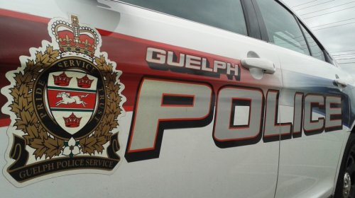 Three charged after reports of shots fired in Guelph parking lot
