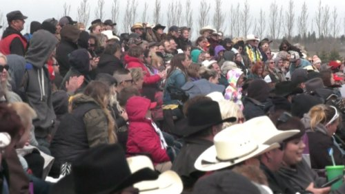 Alberta takes legal action against pastor, rodeo organizers for gatherings