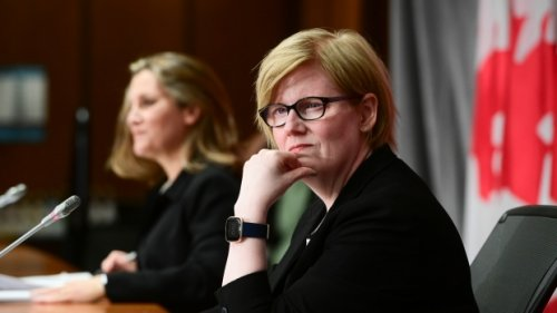 New benefit for workers only intended for those in 'complete' lockdowns: Qualtrough
