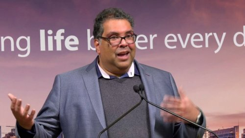 'That is completely untrue': Nenshi accuses Foothills County reeve of spreading COVID-19 'lies'