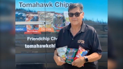 Indigenous-owned chip company in Manitoba will soon be on store shelves across Canada