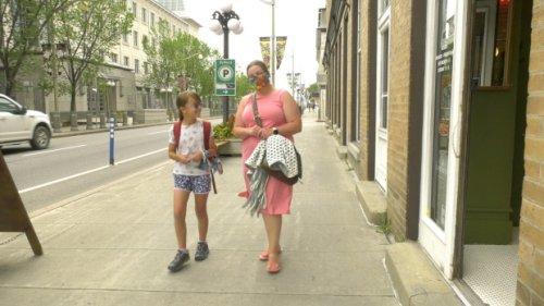 Ottawa area parents and students react to Ontario school plan