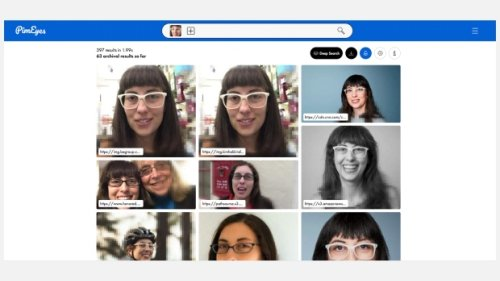 Anyone can use this powerful facial recognition tool — and that's a problem