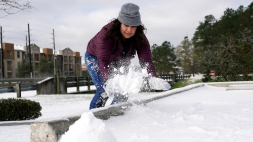 Northern experience helps Canadians in Texas weather winter storm