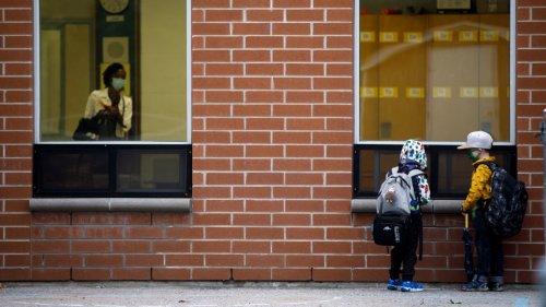 Nearly 50 schools on outbreak status in Alberta