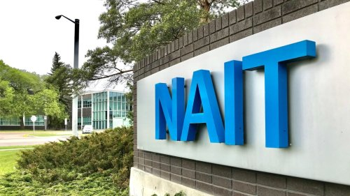 'It makes me feel more secure': NAIT and MacEwan COVID-19 proof of vaccination programs begin