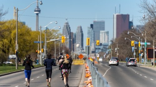 Toronto councillor says that it may be time to reconsider popular ActiveTO program