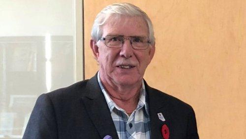Southern Alberta county 'heartbroken' by councillor's death