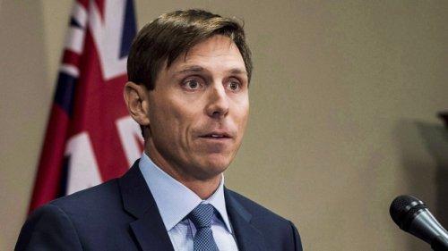 Brampton mayor worried Ontario is putting vaccine certificate enforcement costs on municipalities