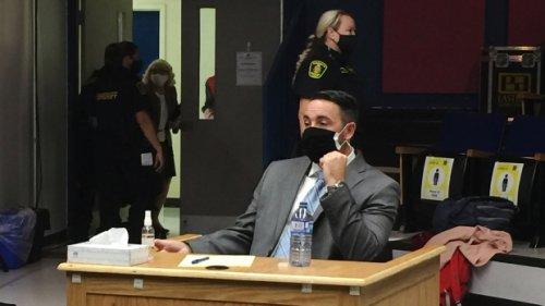 Newfoundland and Labrador police officer Doug Snelgrove guilty of sexual assault