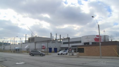 Ford promises 'huge' investment in Windsor, Ont., auto plant after shift cuts