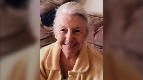 Police seek help locating missing woman, 90, last seen in Centrepointe area