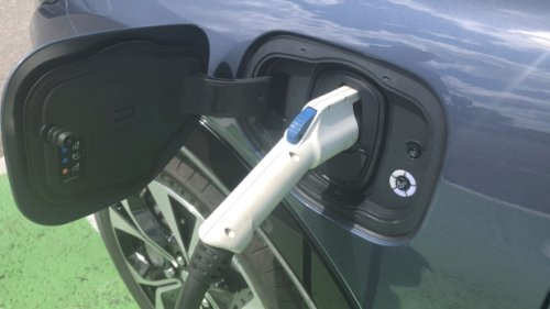 New fast electric charging station planned for Orleans