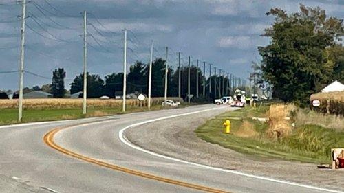 SIU investigating crash in Amherstburg