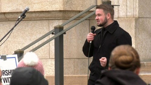 Manitoba pastor expected in court after arrest for alleged defiance of public health orders