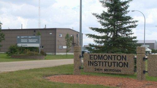 2 staff and 1 prisoner at Edmonton prison test positive for COVID-19