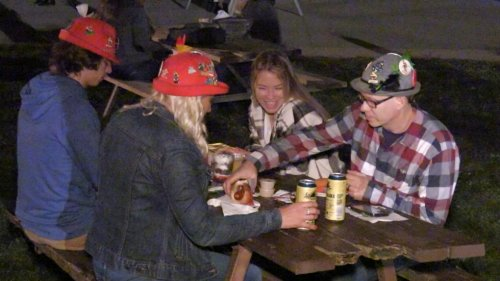 'It's completely different': KW Oktoberfest returns with new pandemic restrictions