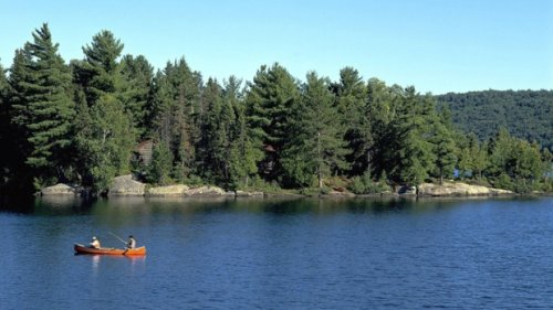 Ontario offers free fishing and park-use over Father's Day weekend