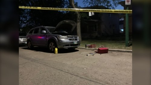Winnipeg police investigating incident in Fort Rouge