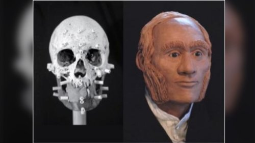 DNA used to identify sailor of doomed 1845 Franklin arctic expedition