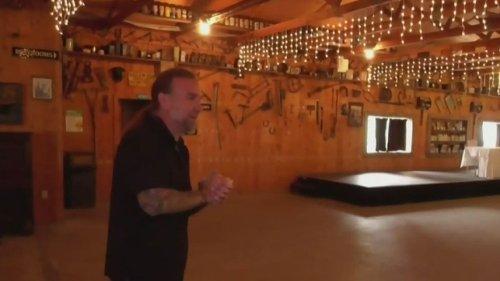 Iconic Manitoba wedding venue the Hitch 'n Post closing after 37 years