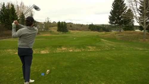 Alberta announces new restrictions on golf