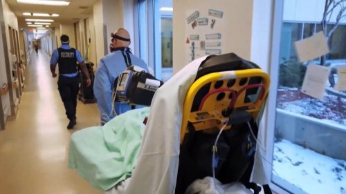 Triage protocols made public by Alberta Health Services